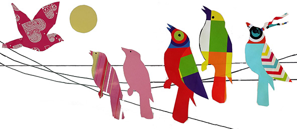 kids art classes perth
